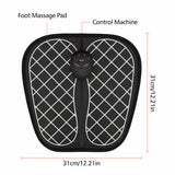 EMS Foot Massager Pad