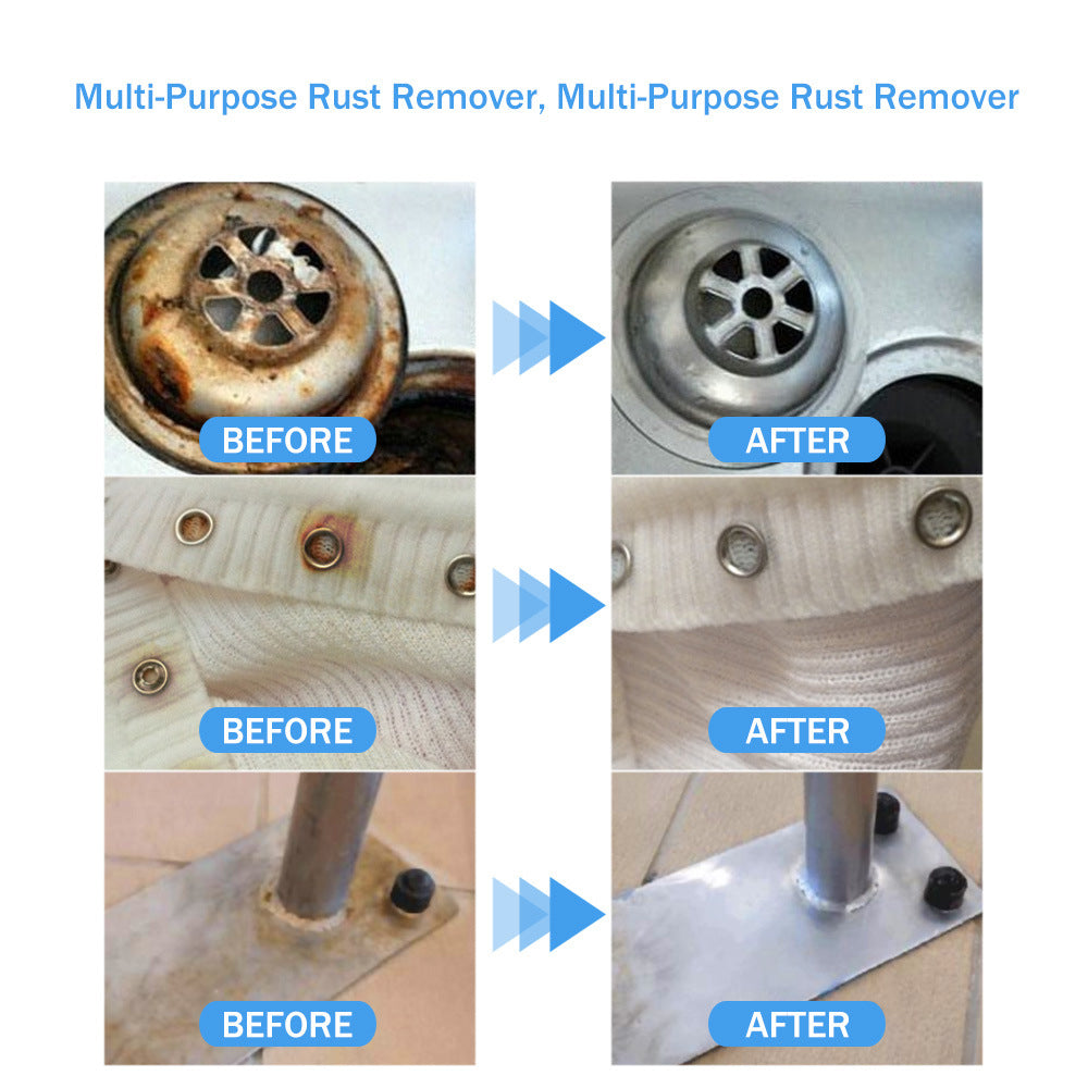 Multipurpose Rust Remover Spray