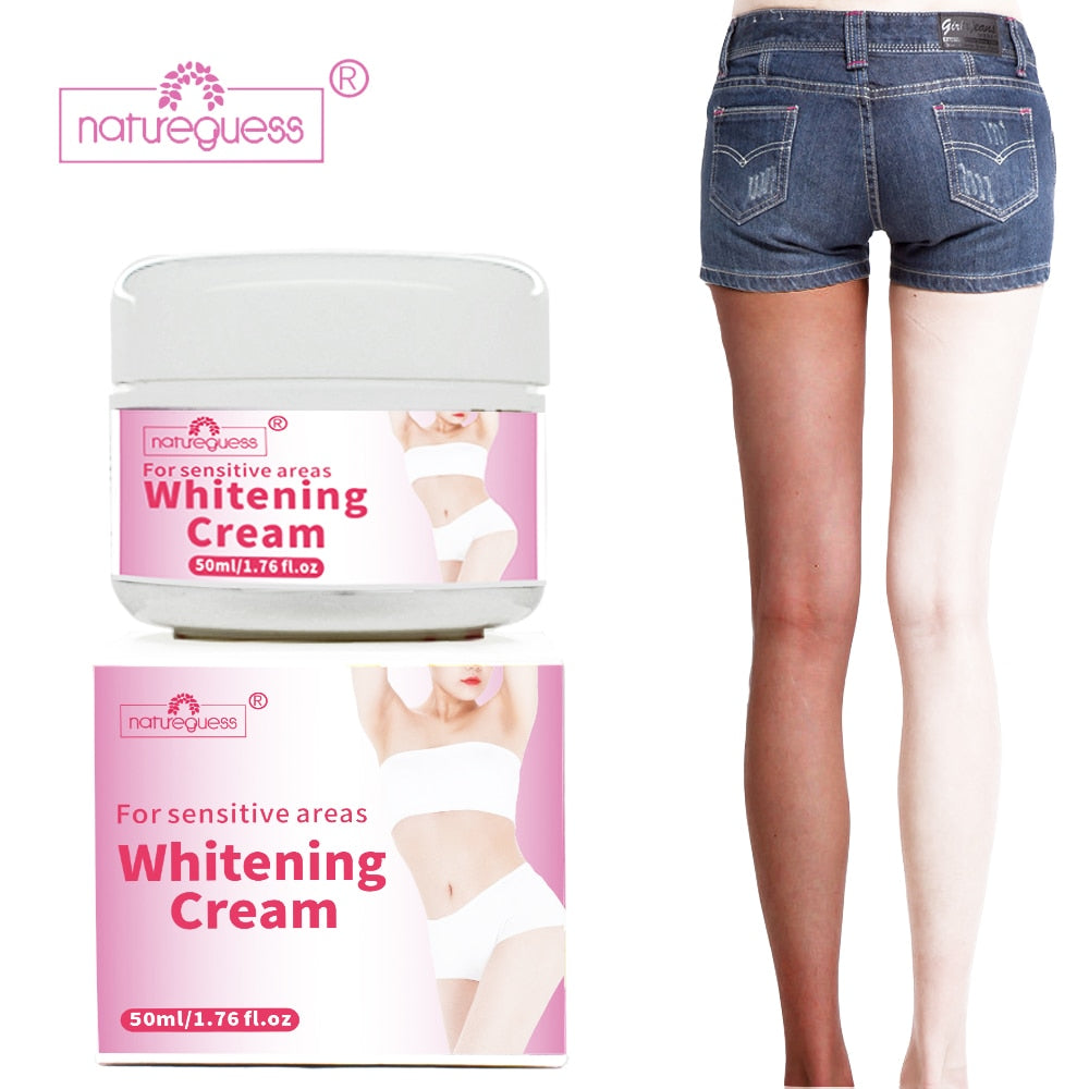 Body Whitening Cream