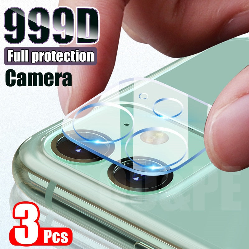 Camera Lens Protector For iPhone