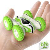 RC Stunt Car Toy