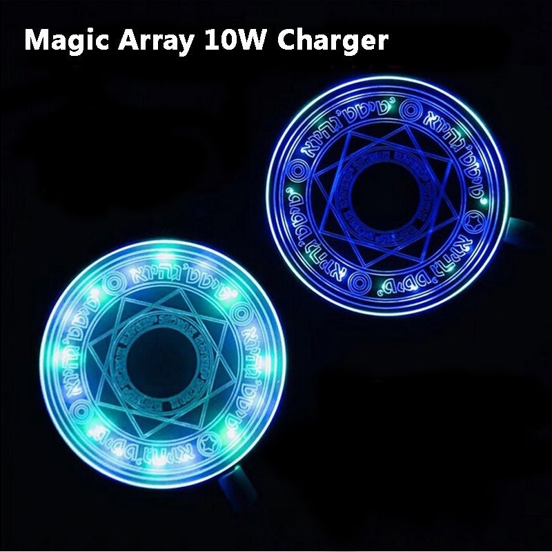 Magic Array Wireless Mobile Phone Charger 10W