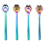 Paw & Claw Spoons