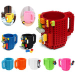 Brics - Lego Coffee Mug