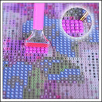 Love - Diamond Painting Kit