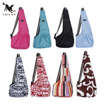 Fashionable Pet Carrier Sling Bag