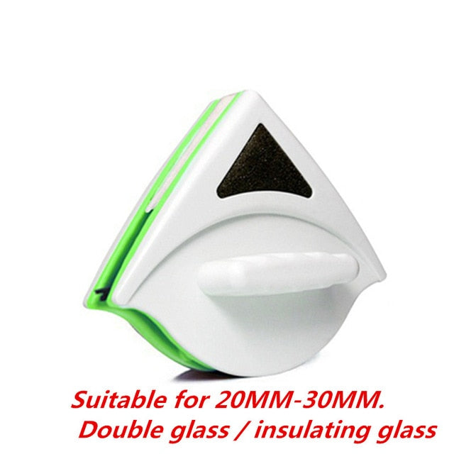 Double Sided Window Glass Cleaner
