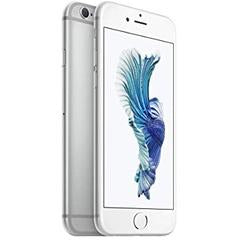 iPhone 6S from £31 p/m
