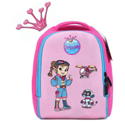 Not Just a Princess Neoprene BackPack