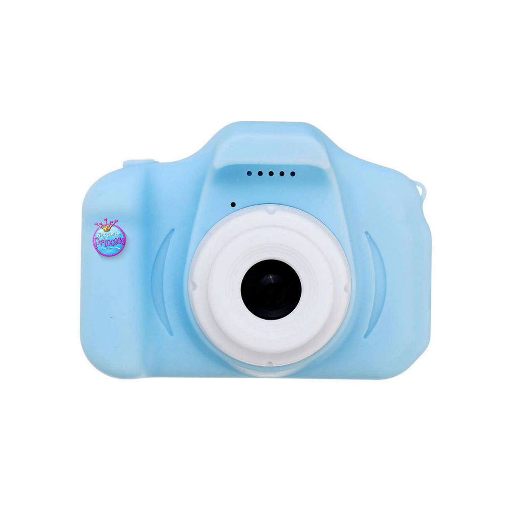 DSLR Camera for Kids