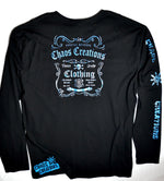 Men's Chaos Creations 101 Proof Shirt