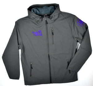 Men's Chaos Hooded Jacket