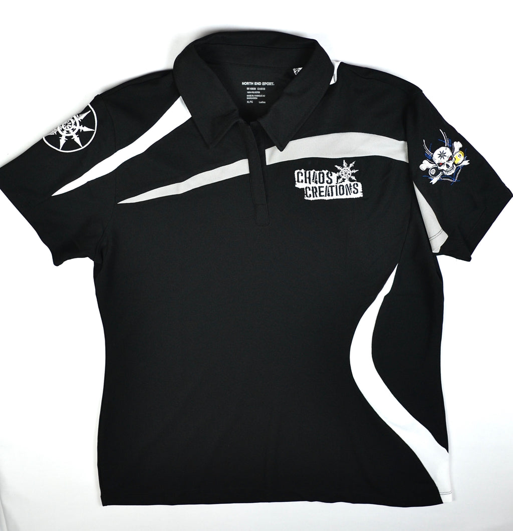 Women's Swoop Performance Polo