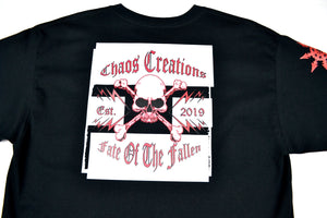 Men's Fate of the Fallen Shirt