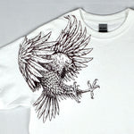 Men's Striking Eagle Shirt
