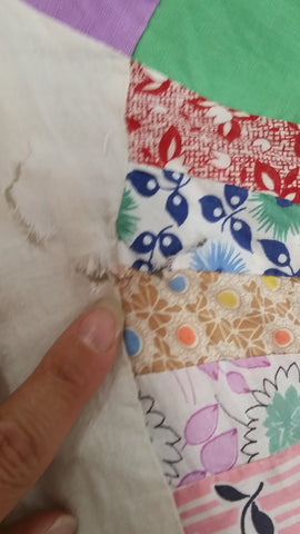 A Piece of Cloth the Vintage Fabric Specialist