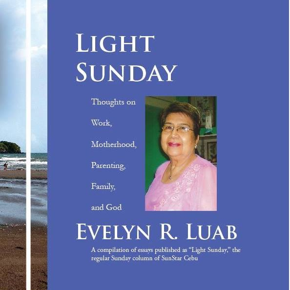 Light Sunday by Evelyn Luab