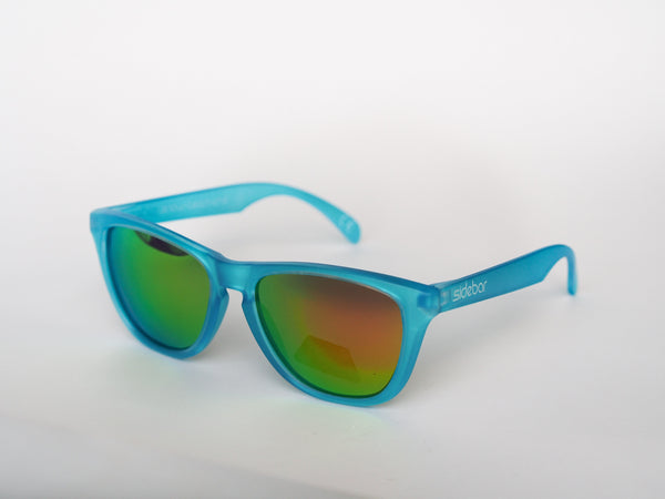 Aqua Polarized