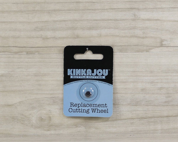 Kinkajou Bottle Cutter Replacement Cutting Wheel
