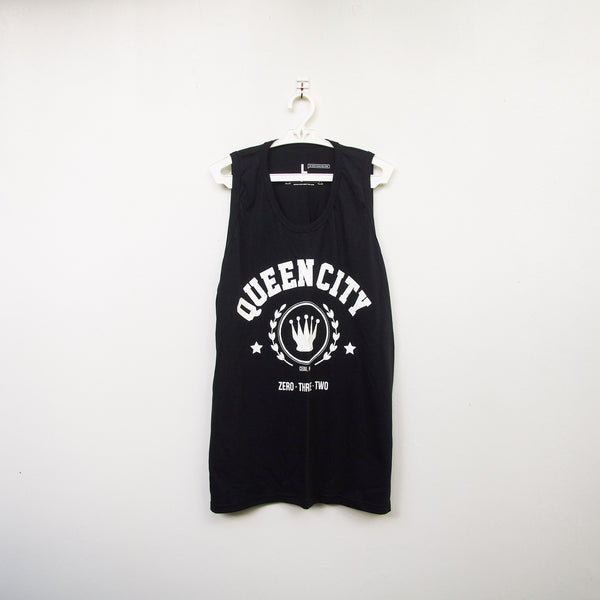 Queen City Sando (Men tee)