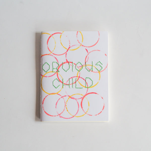 Obvious Child Notebook