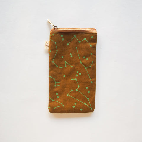 Constellations Pencil Case