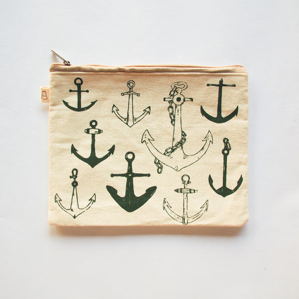 Anchor Big Pouches
