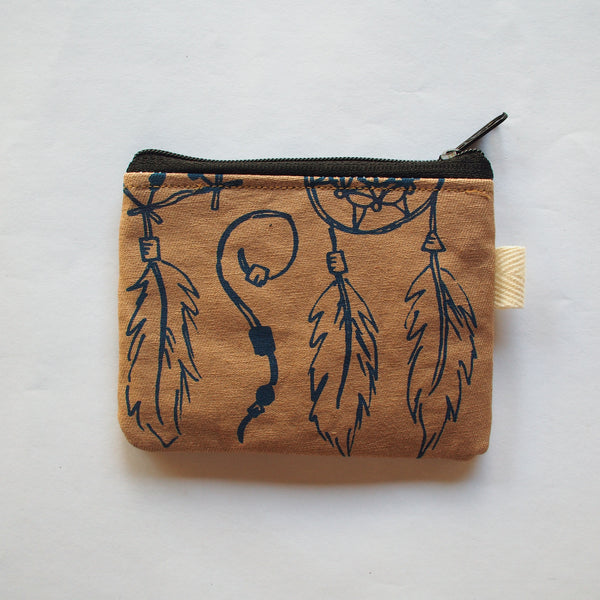 Dreamcatcher  Coin Purse