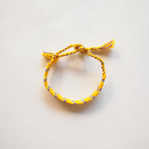 Anklet Thread