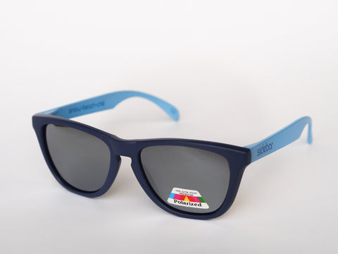 True Blue Polarized