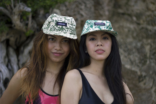 Sundazed (Five-panel cap)