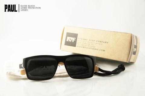 Paul Aframe Optics