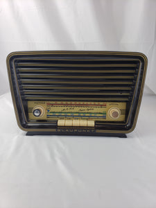 BLAUPUNKT Vintage Santos 2310 Short Wave AM-FM - Elevated Metaphysical