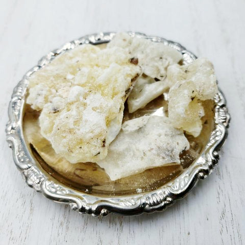Copal Resin Oaxaca 2 Oz