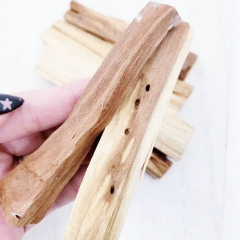 "Palo Santo 4"" Incense Stick"