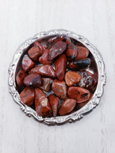 Load image into Gallery viewer, Brecciated Red Jasper Crystal