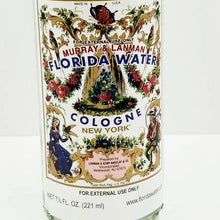 Load image into Gallery viewer, Florida Water Glass Bottle 7.5 oz Spiritual Cologne - Elevated Metaphysical