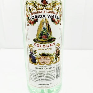 Florida Water 16 oz Spiritual Cologne - Elevated Metaphysical