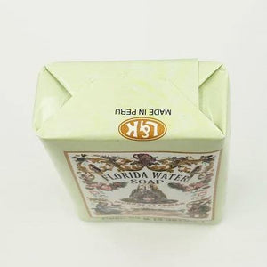 Florida Water Soap 3.3 oz Spiritual Soap