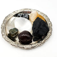 Leave Me Alone - Energy Vampire Set - Stone Sets - Elevated Metaphysical