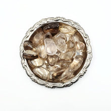 Load image into Gallery viewer, Smoky Quartz Tumbled Stone