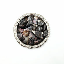 Load image into Gallery viewer, Rhodonite Tumbled Stone