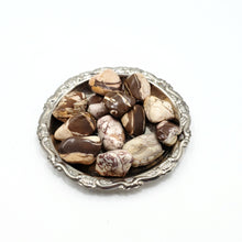 Load image into Gallery viewer, Brown Zebra Jasper Tumbled Stone