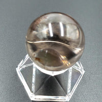Smoky Quartz Sphere 32mm 47g - Spheres