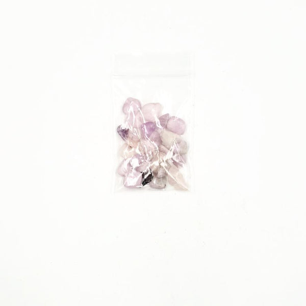 Kunzite Chips - Elevated Metaphysical