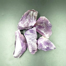 Load image into Gallery viewer, Amethyst Rough Stone Large - Elevated Metaphysical