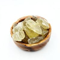Citrine Rough Stone Natural Citrine Genuine Cirtine - Elevated Metaphysical