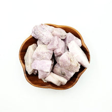 Load image into Gallery viewer, Kunzite Rough Stone - Elevated Metaphysical
