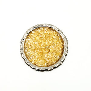 Citrine Chips - Elevated Metaphysical