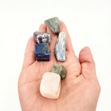 Load image into Gallery viewer, Coffee Doesn't Work, Let's Try Crystals - New Parent Stone Set - Elevated Metaphysical